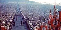 Малоизвестные кадры гитлеровской и нацистской Германии