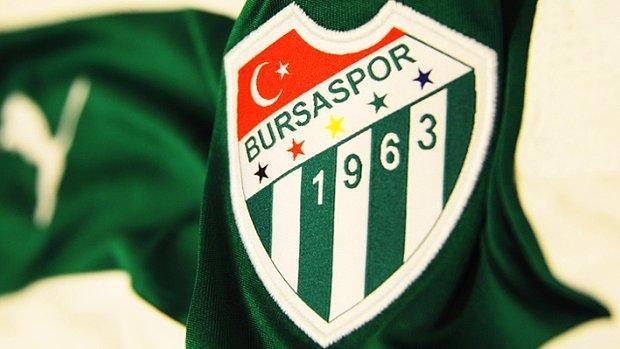 Bursaspor'dan Sert Açıklama
