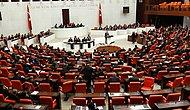 Yeni Çözüm Paketi Meclis'te