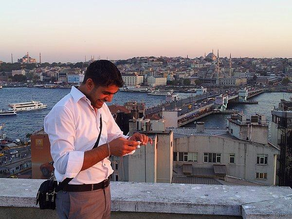 Mehmet Fatih Tas