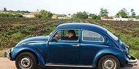 Познакомьтесь с самым бедным президентом в мире - Хосе Мухика (Уругвай)