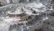 2013 Yılına Damga Vuran Olaylar