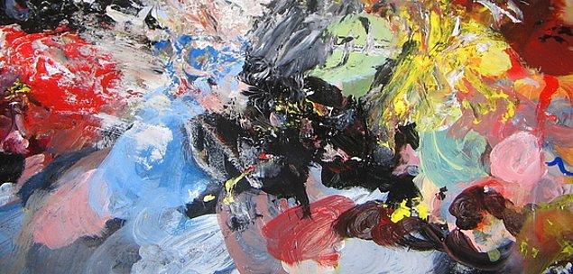 7. Modern Sanat mı, Çocuk Resmi mi?