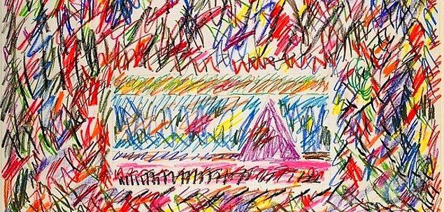 10. Modern Sanat mı, Çocuk Resmi mi?