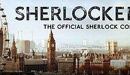 Sherlock Holmes'ü Sadece İzleyerek Yetinmek İstemeyenlere: Sherlocked