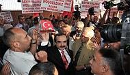 'Gavat' Diyen Vali Hüseyin Avni Coş'a Soruşturma!
