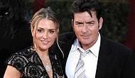 Charlie Sheen Porno Yıldızıyla Nişanlandı