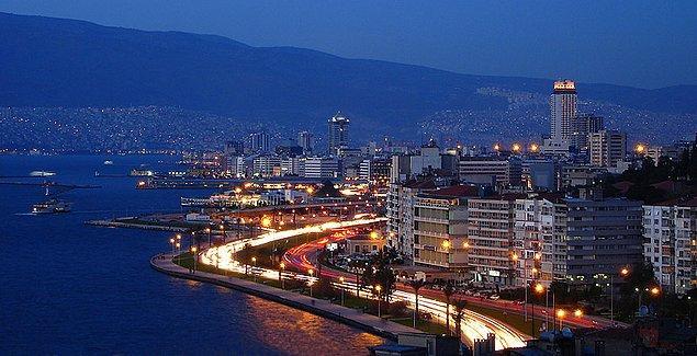35 İzmir