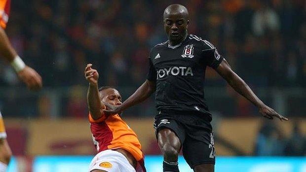 Beşiktaş Şokta, Dany Antalya Maçında Yok