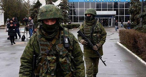 Yanukoviç Askerleri İle Kaçmış