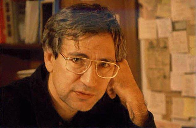 """""""Orhan Pamuk"""" Çıktı!"""