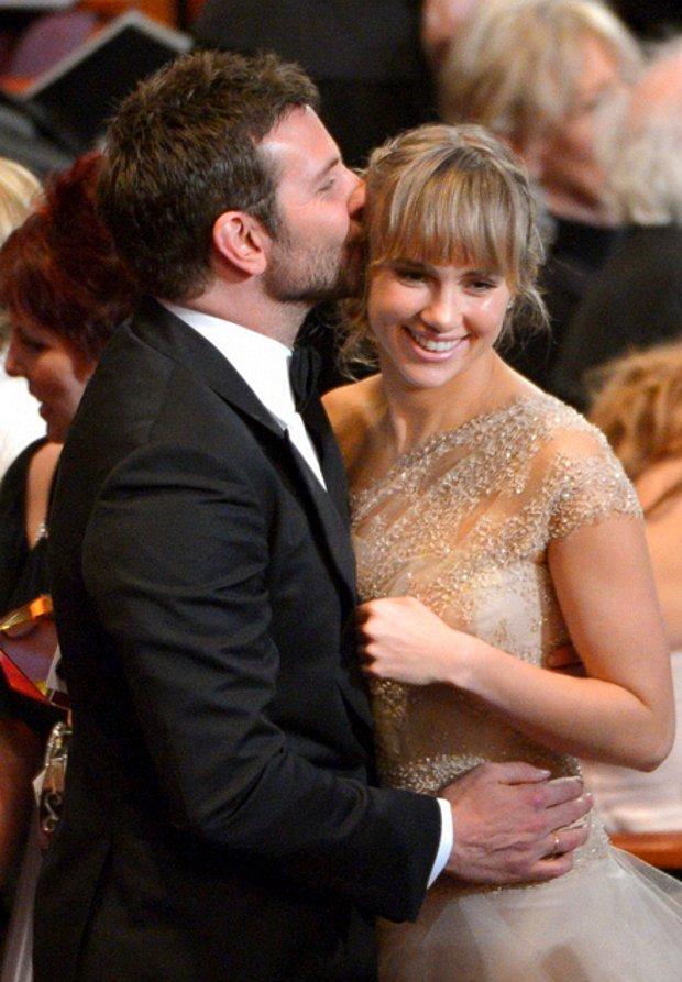 2014 Oscar Ödüllerindeki En Çekici Çiftler