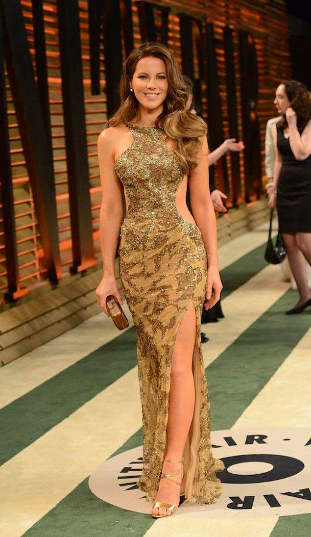 Kate Beckinsale-Elie Saab Haute Couture