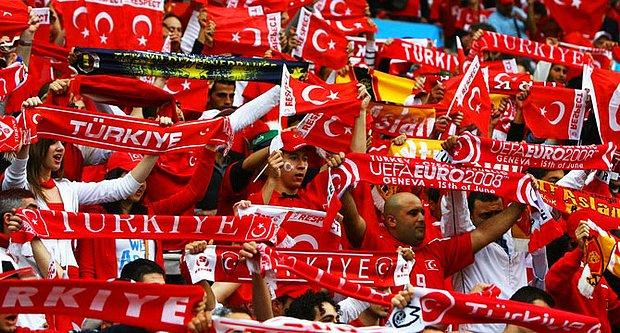 Türkiye-İsveç Maçının Biletleri Tükendi