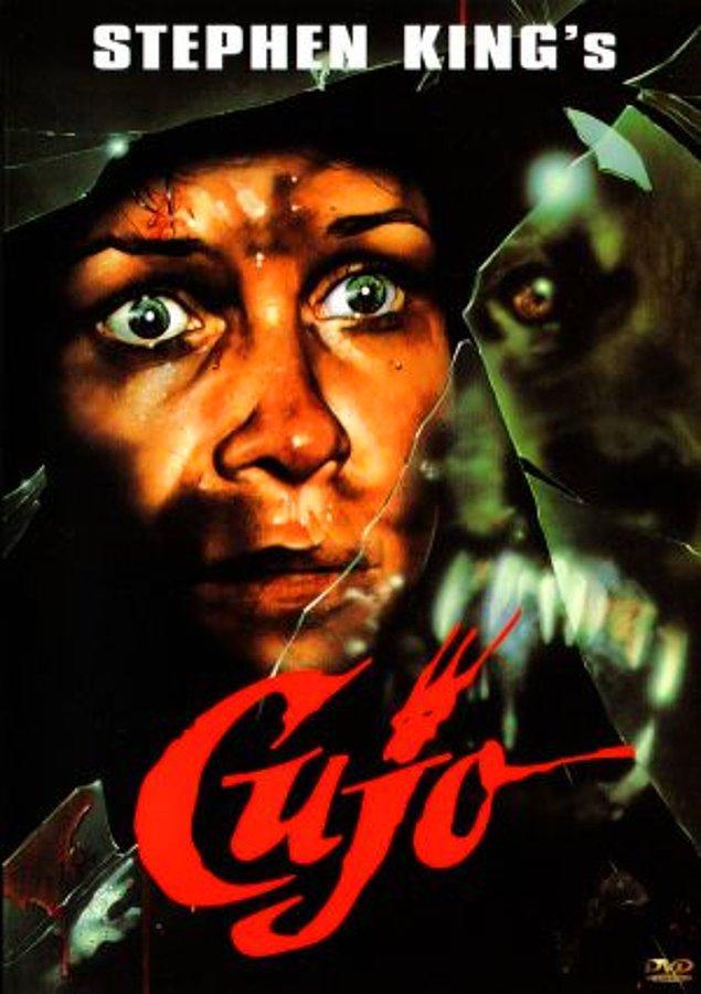 Cujo - 1983