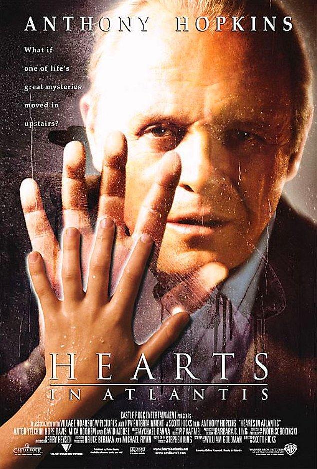 Hearts in Atlantis / Gizemli Yabancı - 2001