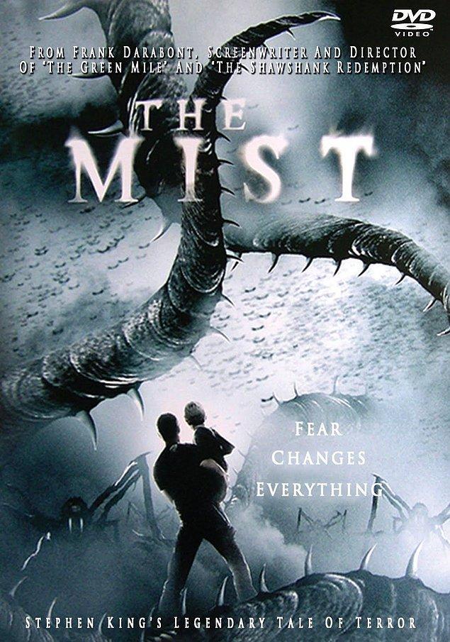 The Mist - Öldüren Sis