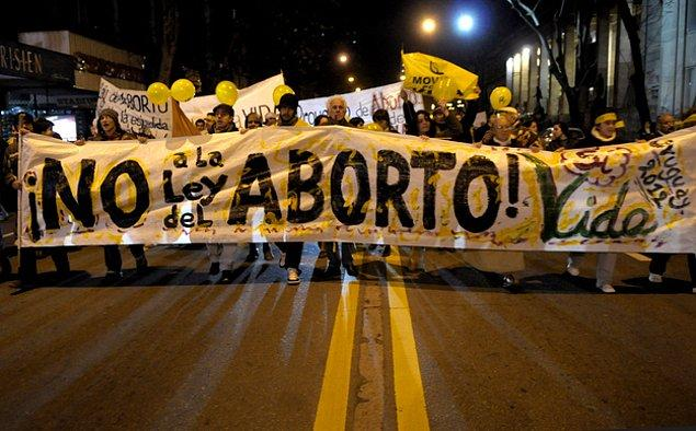 6. Kürtaj