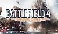 Battlefield 4 + China Rising Yayınlandı