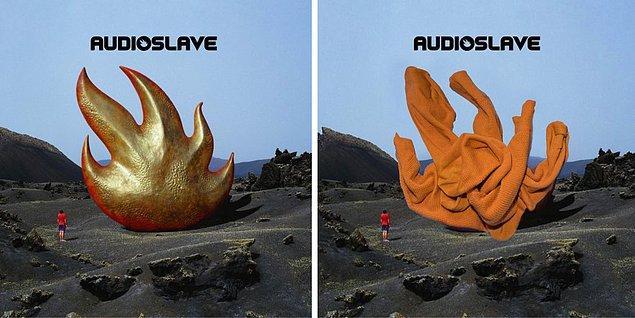22. Audioslave – Audioslave