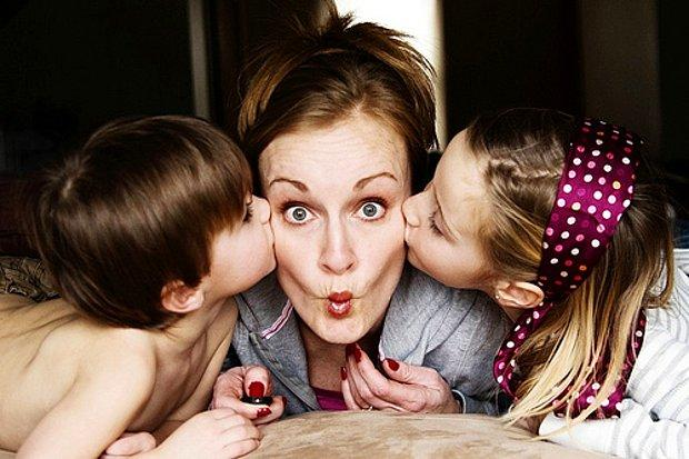 Sadece Çalışan Anne Çocuklarının Anlayabileceği 18 Şey