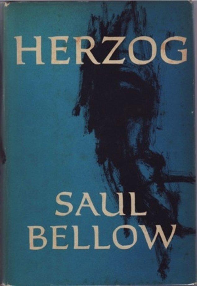 25- Saul Bellow - Herzog