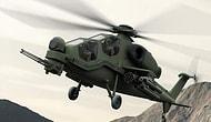 İlk T-129 Atak Saldırı Helikopterinin Kabulü Yapıldı
