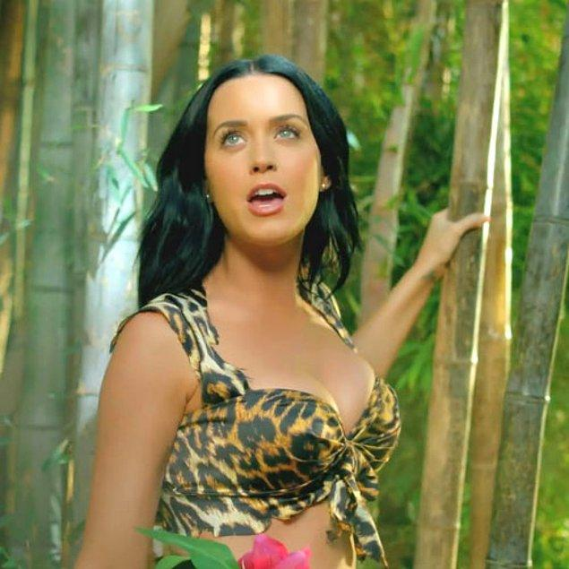 12. Katy Perry