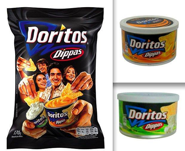 Doritos Dippas Sos