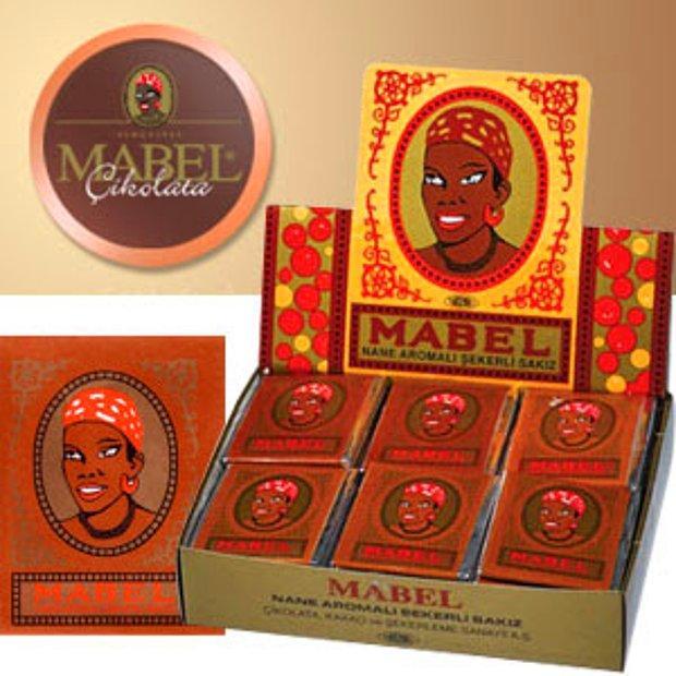 Mabel Sakızı