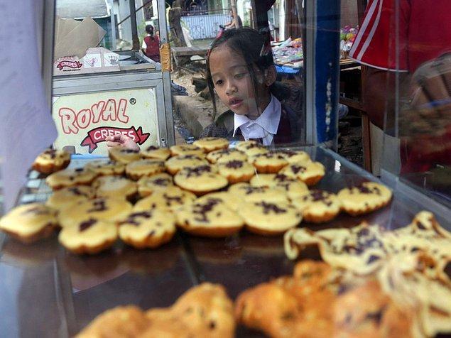 13. JAKARTA, ENDONEZYA