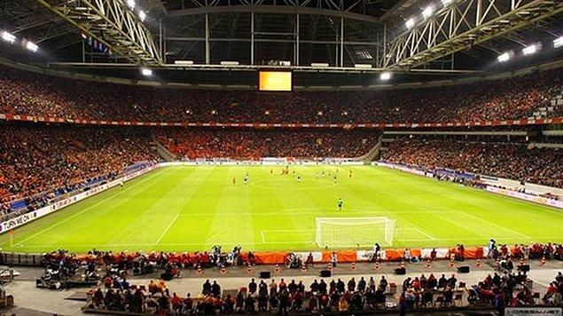 10. Ajax Amsterdam
