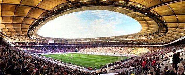 11. VfB Stuttgart