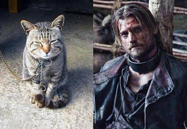 9. Jaime Lannister