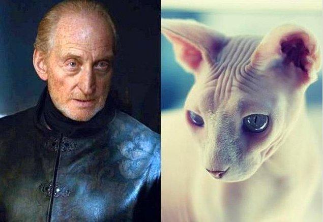 12. Tywin Lannister