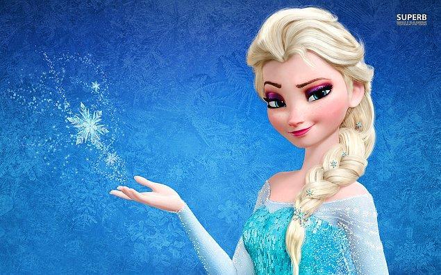 9. Elsa