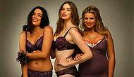 """17 Things To Note About """"Curvy"""" Women"""