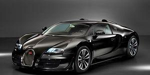 15 Luxuries Only Bugatti Veyron Owners Would Understand!