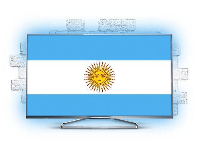 """Arjantin"""