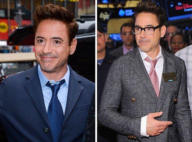 4. Robert Downey Jr.