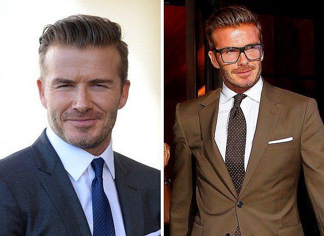 9. David Beckham