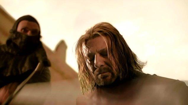 """2. Eddard """"Ned"""" Stark"""