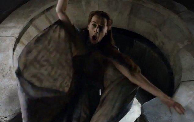 9. Lysa Arryn