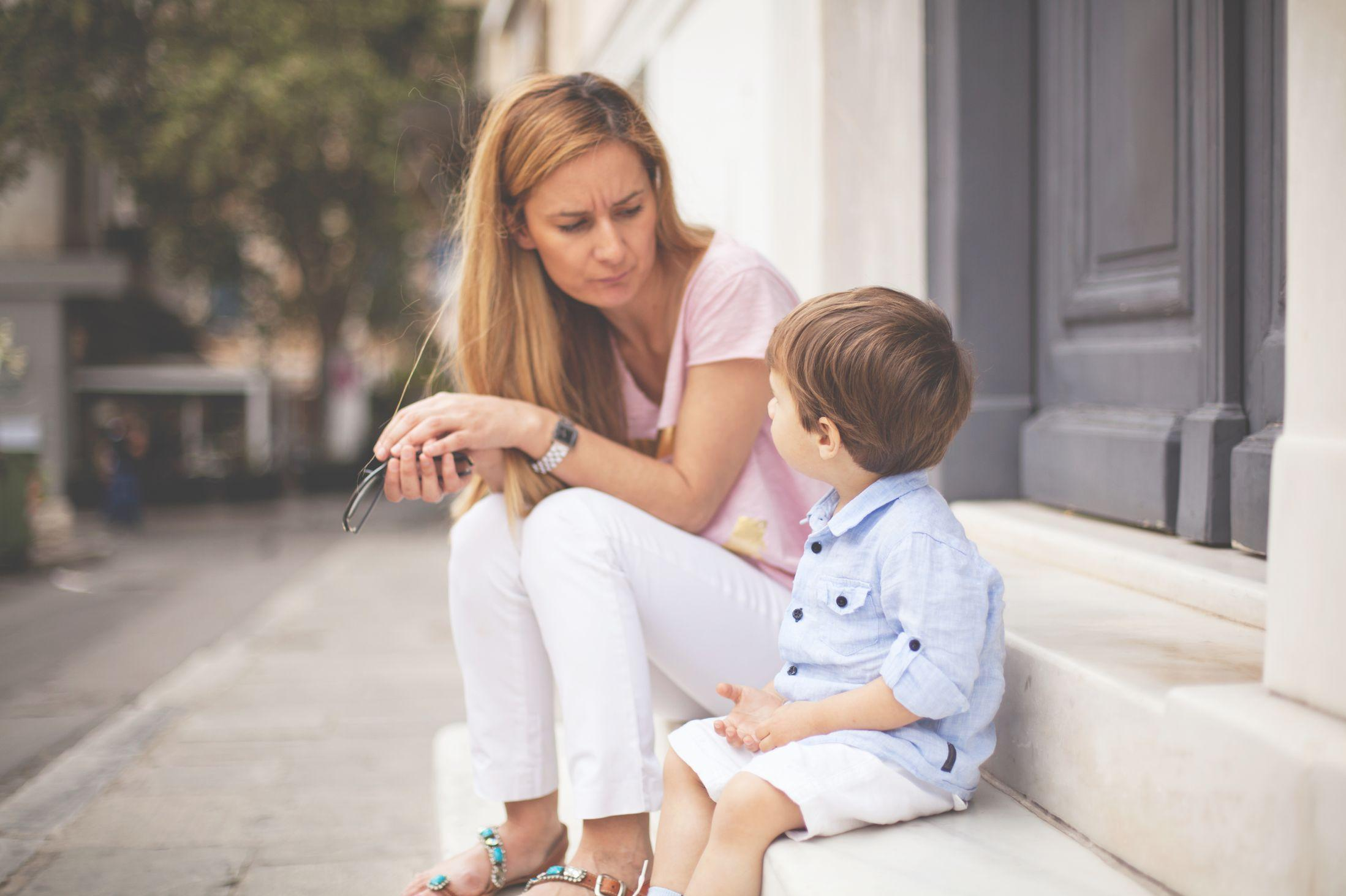 15 Things Only Mothers Of Boys Can Understand - Onedioco-4297