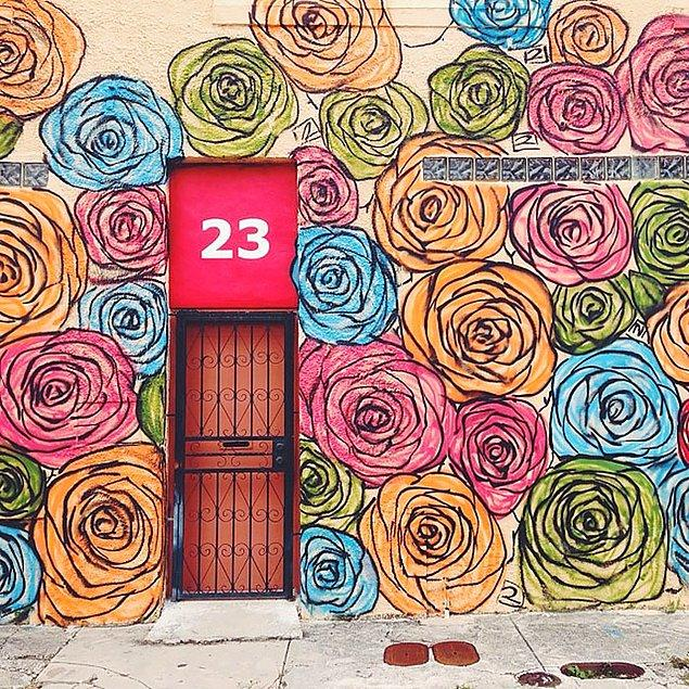 21. Miami, Florida, ABD