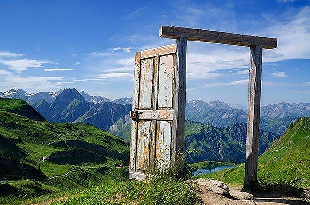 26. Alman Alpleri