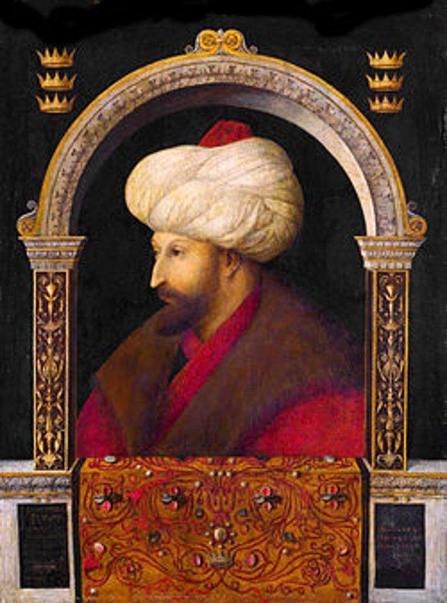 Fatih Sultan Mehmed (1432-1481)