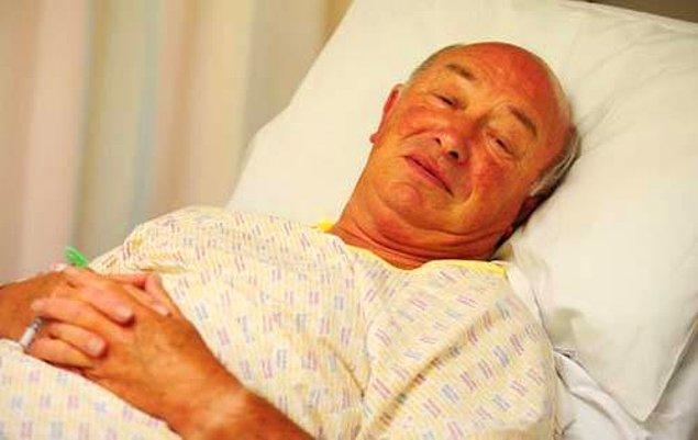 5. İnsan uzun süre bir böbrek ve bir akciğerle, midesiz, dalaksız yaşayabilir, ama karaciğersiz bir dakika bile yaşayamaz.