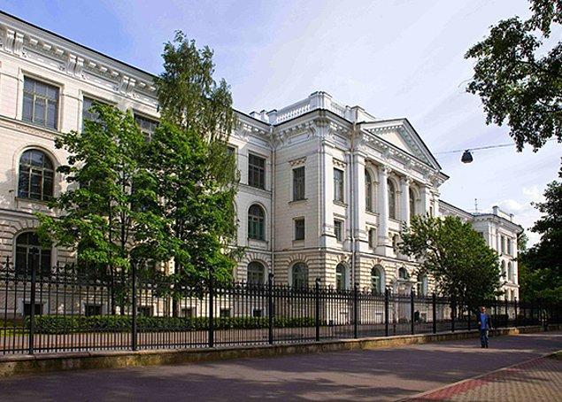 2. Rusya Üniversiteleri