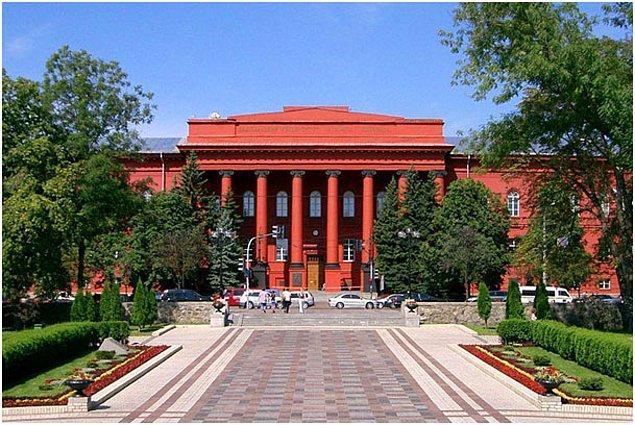 3. Ukrayna Üniversiteleri